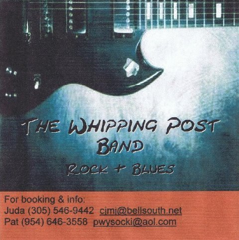 The Whipping Post Band