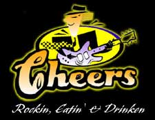 New Cheers Logo